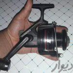 چوب چرخ ماهیگیری