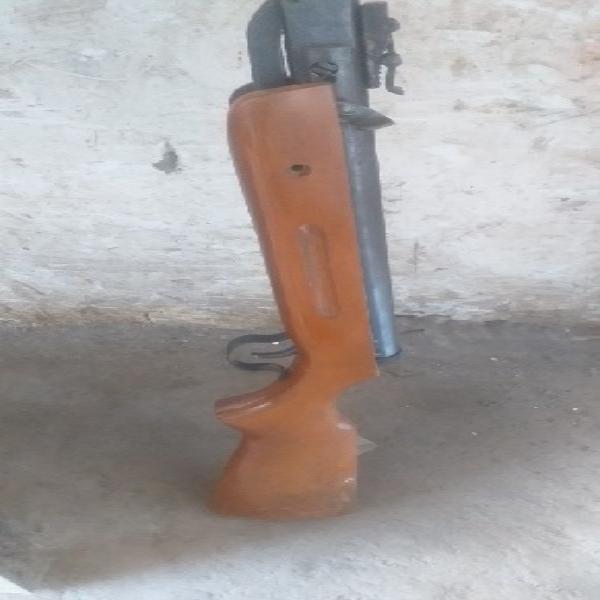 تفنگ بادی ۵ونیم