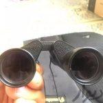 دوربین شکاری زایس۱۰در۲۵بی
