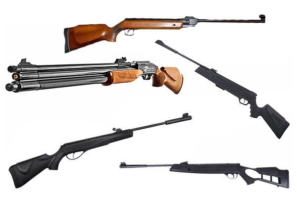 پنج تفنگ بادی پرطرفدار بازار ایران را بشناسیم