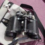 دوربین سه میخ قدیمی روسی