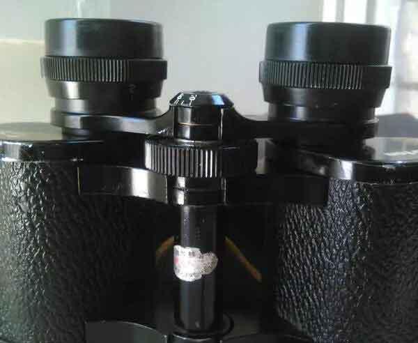 دوربین شکاری carton .8×30