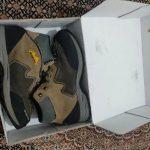 کفش کوهنوردی کمچی سایز ۴۳