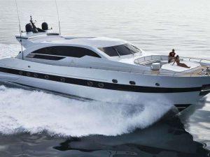 مزایایی استفاده از قایق موتوری