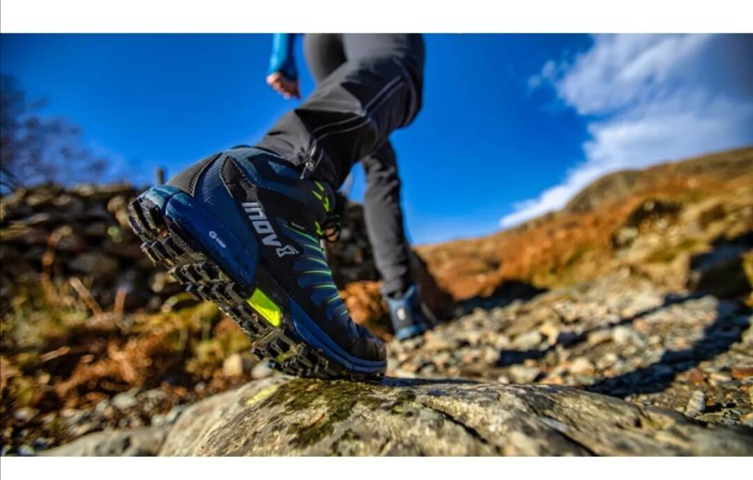 بهترین کفش کوهنوردی