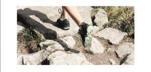 کوهنوردی با ریتم تند