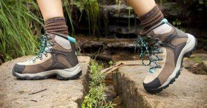 کفش کوهنوردی، ابزاری مهم و کلیدی برای کوهنوردی شما
