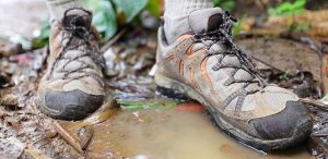 بررسی کفشهای کوهنوردی زنانه