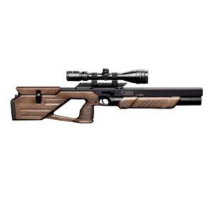 نحوه بررسی تفنگ های pcp دست دوم از لحاظ ظاهری و ساختاری