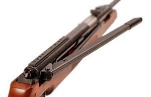 تفنگ بادی دسته دوم فنر پیستونی
