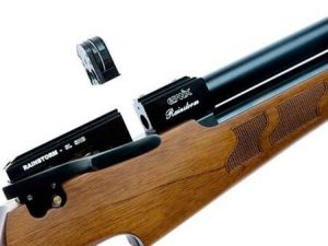 تفنگ بادی پی سی پی