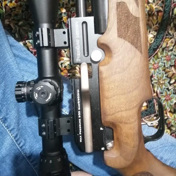 تفنگ بادی 5.5