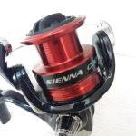 فروش چرخ شیمانو sienna c3000