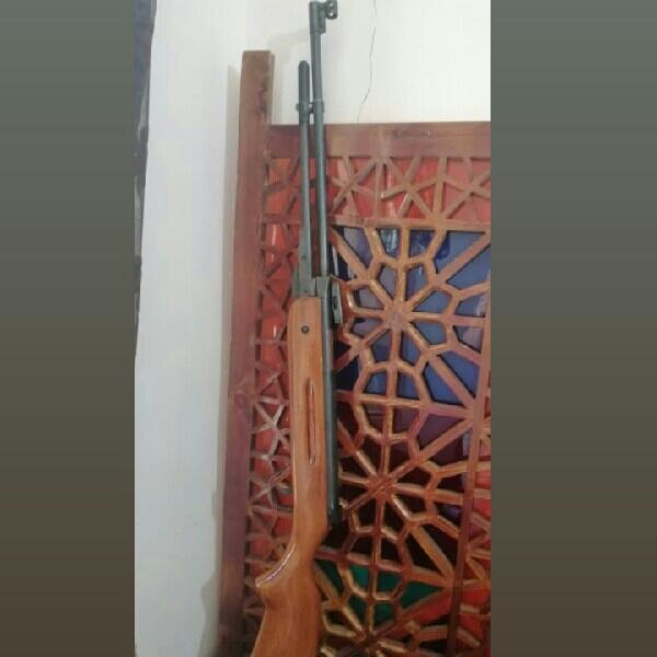 تفنگ بادی b3 5.5