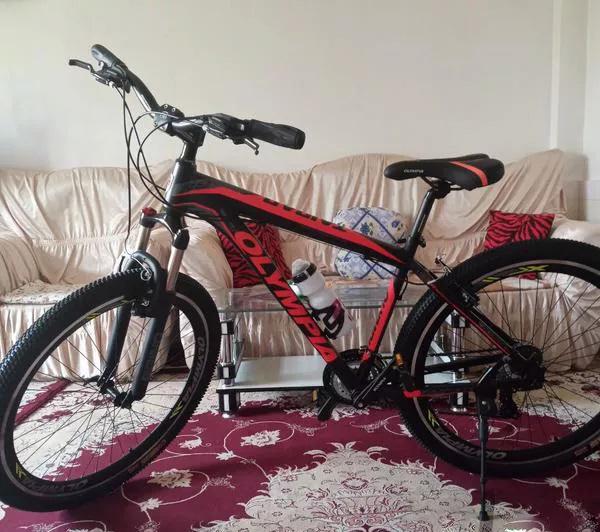 دوچرخه 29صفر