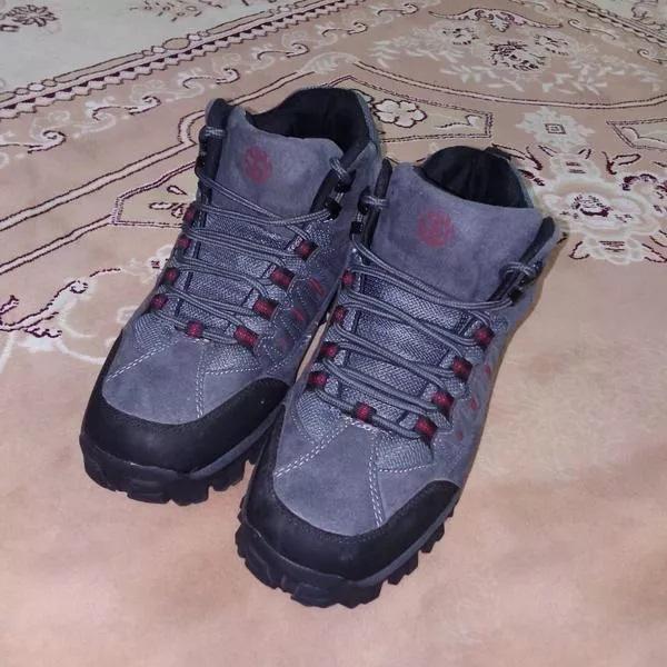 کفش کوهنوردی سایز 40