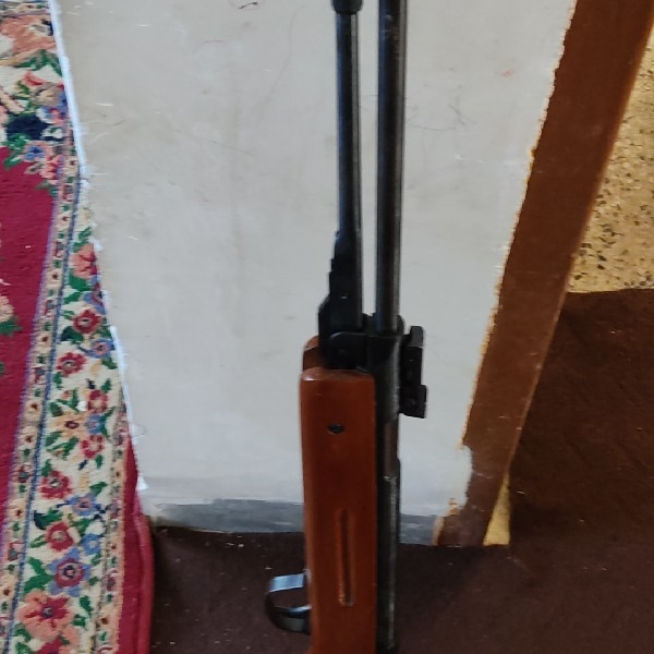 تفنگ بادی 5ونیم نونو