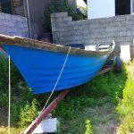 قایق موتوری ۸۵