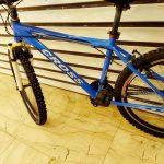 دوچرخه ۲۶ کراس حرفه ای آلمینیوم دنده آلتوس تمیز