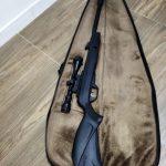 تفنگ بادی گامو بلک فیوژن ۴.۵