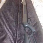 تفنگ بادی هاتسان 1100