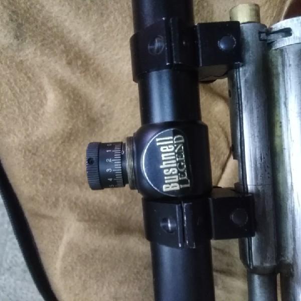 تفنگ پی سی پی بدون نیاز به شارژ