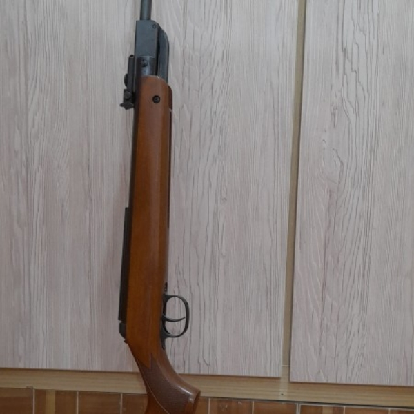 تفنگ بادی دیانا ۳۵تی ۶ اصل