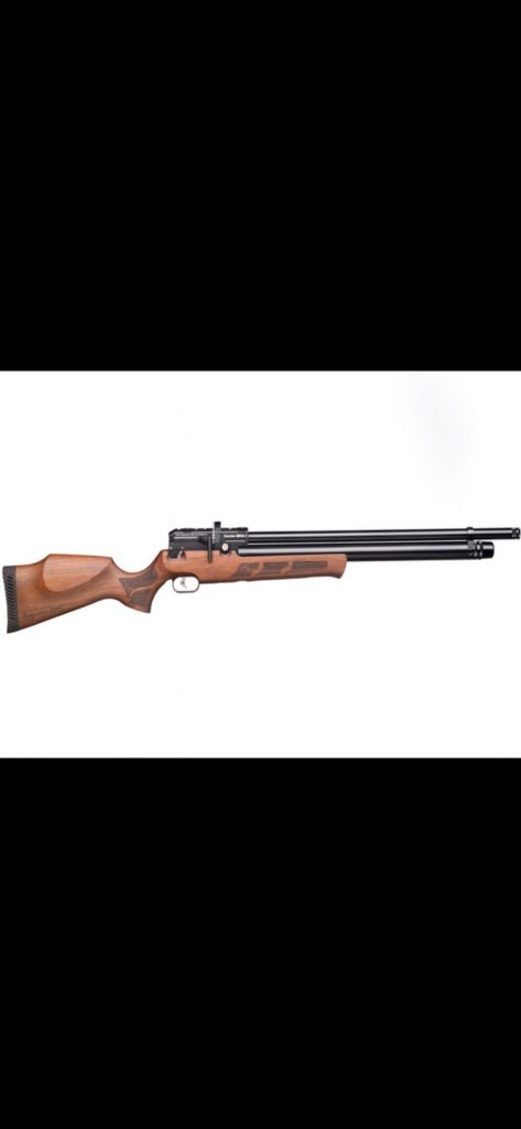 تفنگ پی سی پی اکبند